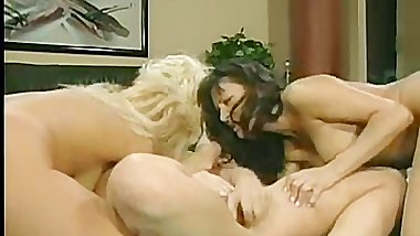 Lick Frenzy Lesbian Party
