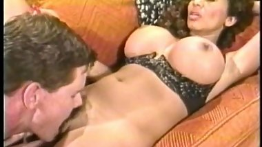 Porn Star Legends: Veronica Rio, Scene 2