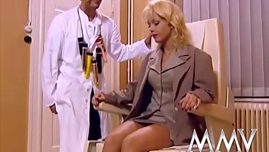 MMV FILMS Kelly Trump at the Anal Doctor