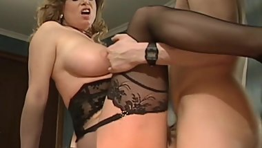 Tracey Adams - Office HD