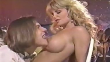 Titty Bar 2 Opening Scene
