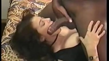 Wife Shares BBC With Husband