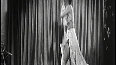 Georgia Sothern: the World's Fastest Stripper