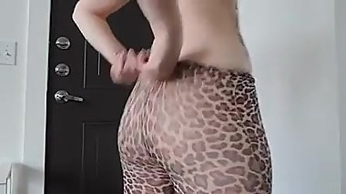 Ass Shaking JOI