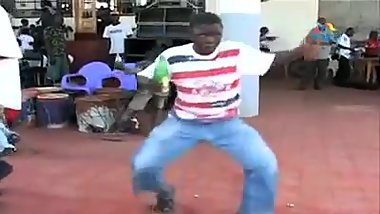 Kimsumu Dala Dances and Fucks your girll with his highwaters