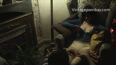 Please My Dear Stepbrother Do not touch me! [www.vintagepornbay.com]