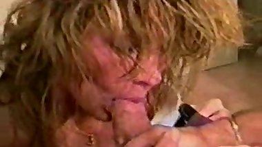 Classic Holly Body BJ and fuck