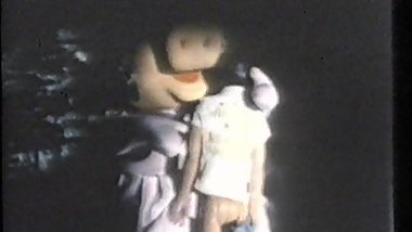 Retro Puppet Animation VHSrip