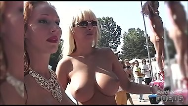 video from the july 2004 public show nudes a poppin roselawn indiana nudist