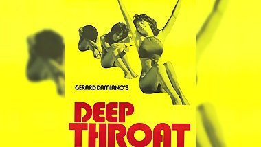 PORNORAMA: DEEP THROAT (1972) FRENCH REVIEW