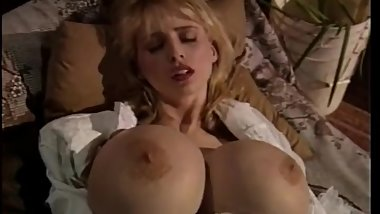 Blondies with enormous tits