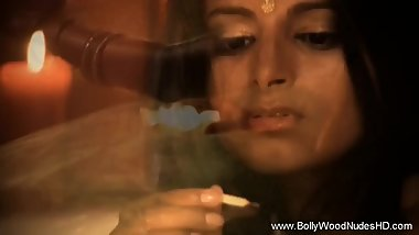 Exotic Indian Girlfriend Revealed