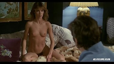 Anne Parillaud in Le Battant