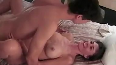Watched mother and father having sex