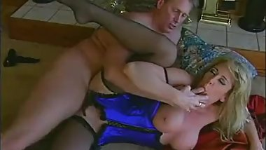 Hank Armstrong & Anita Cannibal from Secret Love(2000)