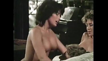 Janette Littledove from Miami Spice (1987)