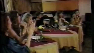 Club Exotica II: The Next Day... (1986) VHSrip
