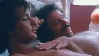 Classic Couple Reality Sex 1977