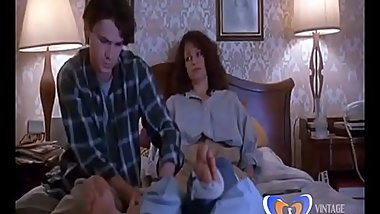Stepmom and son sexual intentions in home [www.vintagepornbay.com]