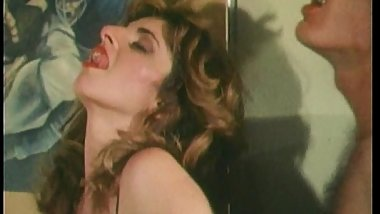Vintage porn sluts anal fucked in threesome sex
