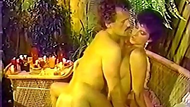 Digitized Vintage 70s Porn Video Tape