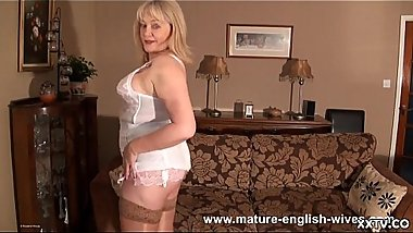 Mature English Arabella