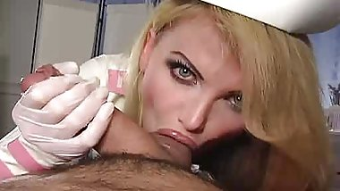 infirmiere salope nurse blowjob opuntia