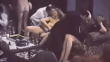 Marylin Jess-Orgy Scene from(Scrabble Partouzes) (Gr-2)