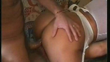 Mature couple anal
