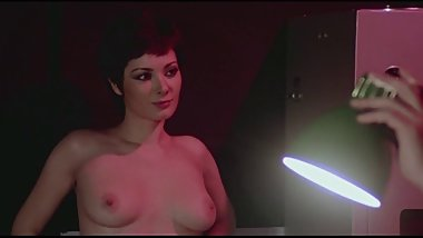 Edwige Fenech - Strip Nude for Your Killer