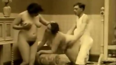 1920 years blowjob