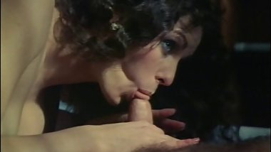 Annette Haven - A Coming Of Angelss 2