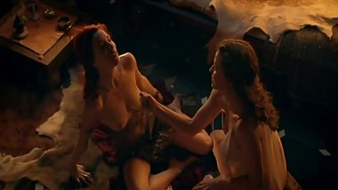 Lucy Lawless lesbian from spartacus tata tota lesbian blog