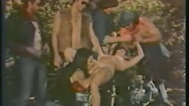 Bikers Orgy of Pain  - 1972