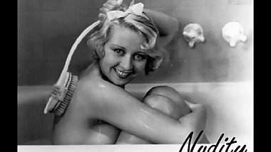 Pre-Code Hollywood Nudity