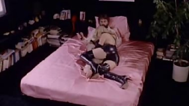 Gorgeous Blonde Sex Slave Robot 1970s
