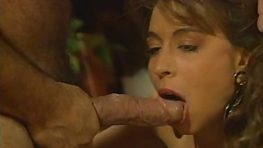 Christy Canyon, RJ - I Dream of Christy