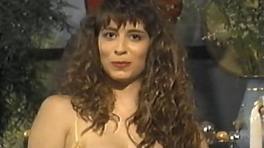 Christy Canyon - Mistress of Seduction