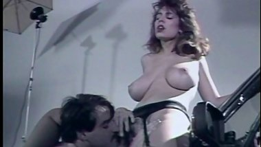Christy Canyon & Mike Horner