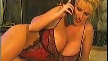 Vintage Big Boobs (Camaster)