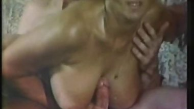 Vintage Big Tits For Lucky Sailor