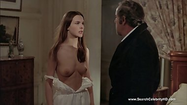 Carole Bouquet nude - That Obscure Object Of Desire (1977)