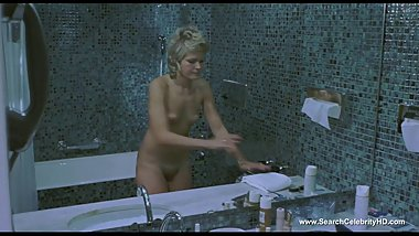 Ursula Marty nude - Stewardesses Report (1971)