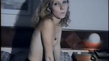 shy girl picks up in amsterdam and masturbates