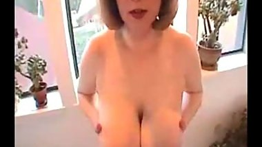 Vintage Totally Terry Tit Suck
