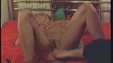 SH Retro Fisting After Cumshot