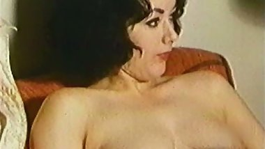 ONLY THE LONELY - vintage striptease music video 50s 60s