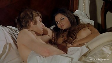 Francoise Pascal nude - Burke And Hare