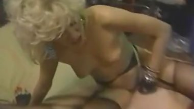 Patti petite long nails vid part one