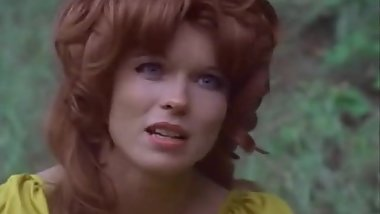Redhead Fucked in the Forest (1960s Vintage)